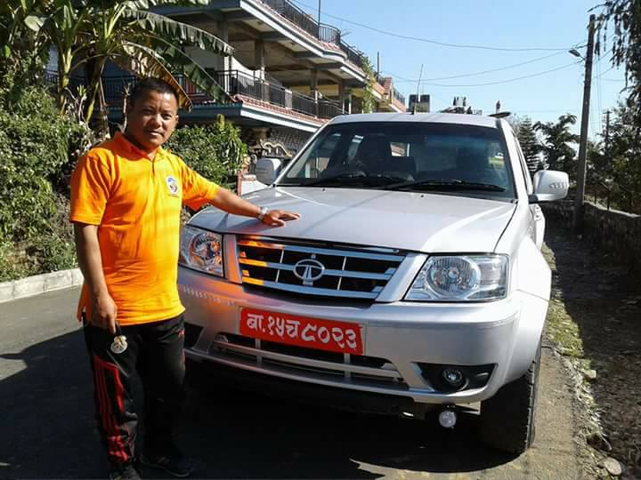 TATA XENON Pick Up